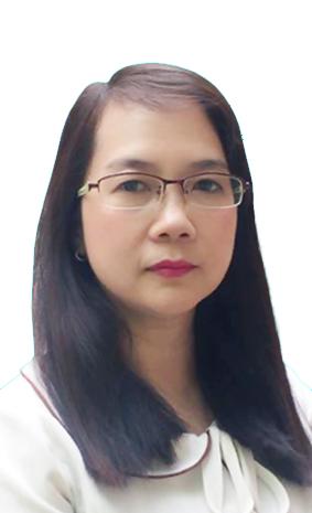 Đoàn Thị Hải Ninh