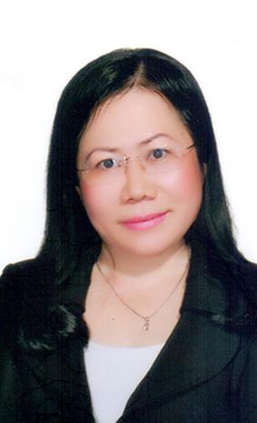 Lê Thị Thi