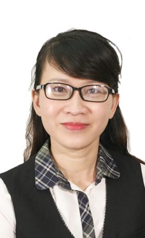 Trịnh Dương Vân