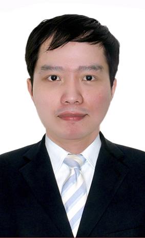 Lê Nguyễn Trung Nhân