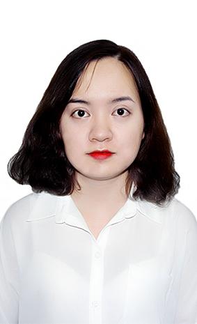Nguyễn Thị Hải Yến
