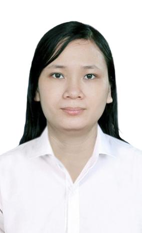 Trần Thị Anh Thi