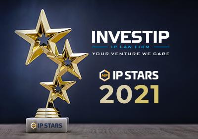 INVESTIP - IP STAR 2021