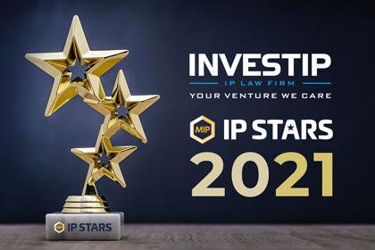 IP star 2021