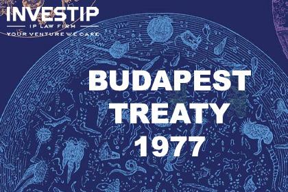 budapest treaty