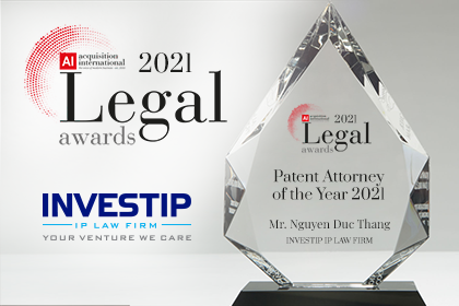 legal award