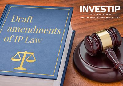 Draf IP Law